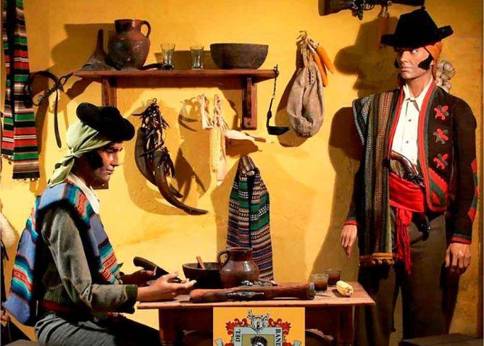 Excursión con niños: Museo del Bandolero en Ronda