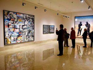 Visita con niños el Museo de la Ciudad de Antequera