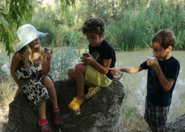 campamento de verano Meraki