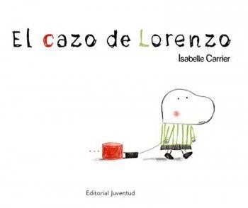 Cuento El cazo de Lorenzo