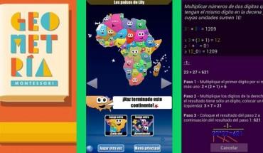 detalles app educativas