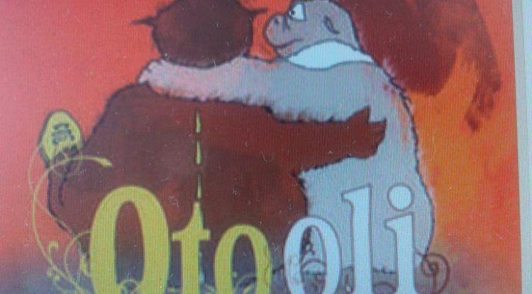 Oto y Oli cuentacuento