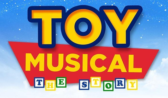 Toy Story el musical