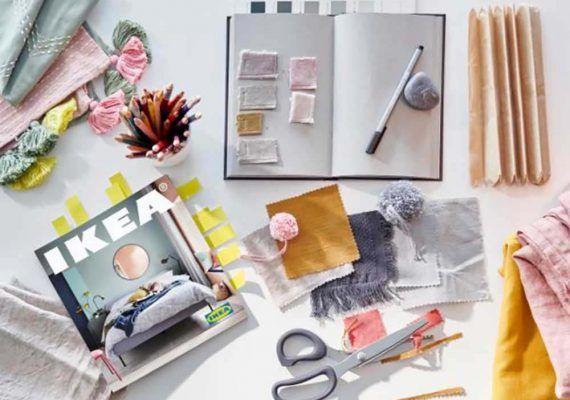 Catálogo IKEA 2021 para las familias con niños: Novedades más destacadas