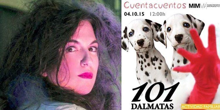 101 dalmatas cuento mimma imagen