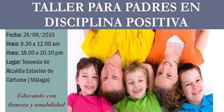 disciplina positiva imagen cabecera