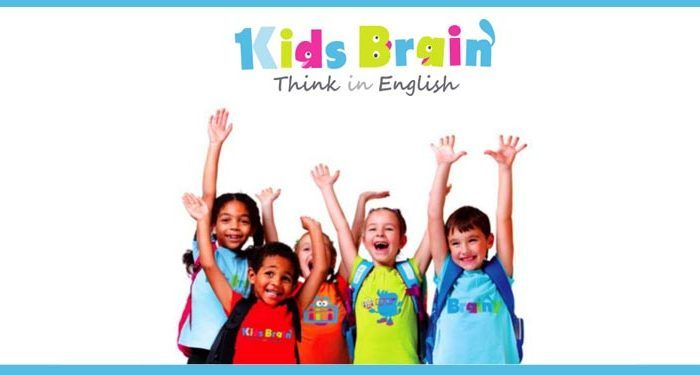 kidsbrain folleto niños y niñas