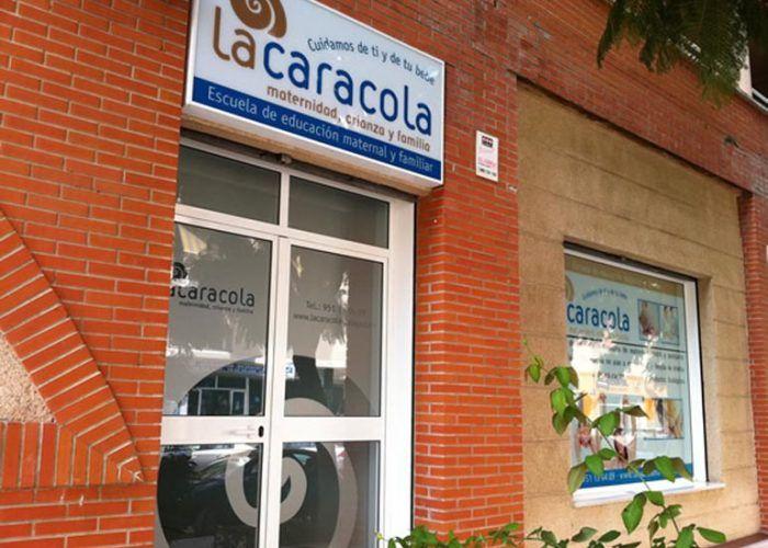 Escuela La Caracola