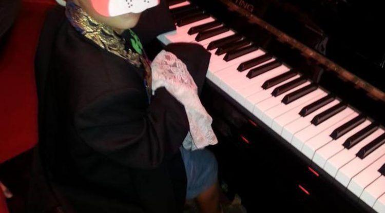Juega con los estilos musicales