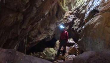 Ruta cueva de El Torcal