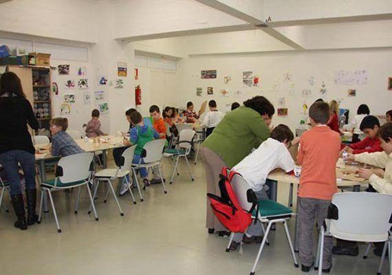 Tardes en el CAC Málaga
