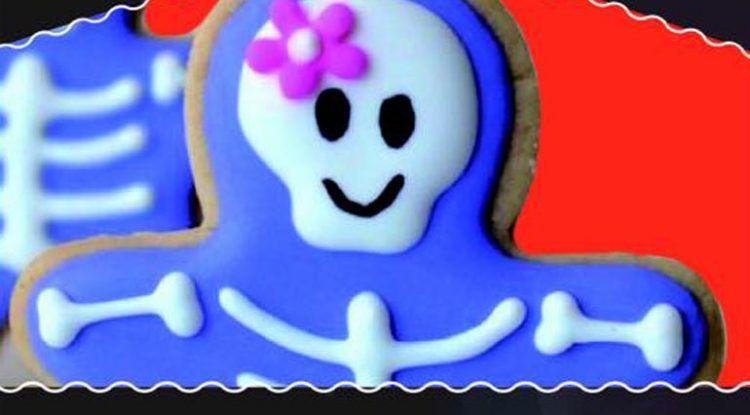 Halloween infantil en El Corte Inglés