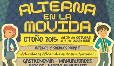 alterna movida octubre 15 cabecera