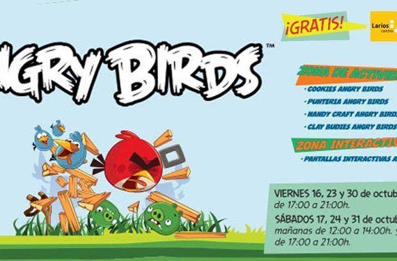 angry birds larios cabecera