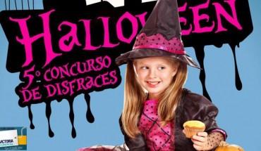 ccrincon concurso disfraces halloween