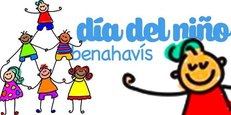 dia del niño benahavis 2015