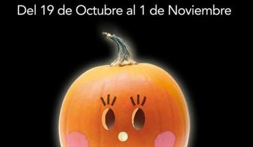 Halloween en Ludotecas Maravillas de El Corte Inglés