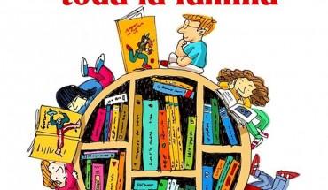 Cuentacuentos infantil en la Librería La Mínima