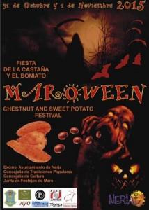 Halloween en Maro Maroween15