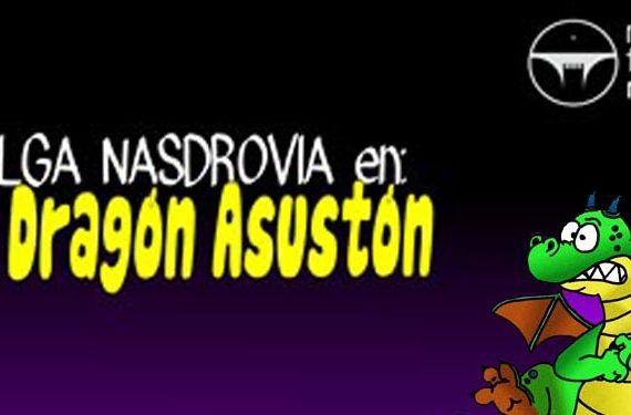 olga nasdrovia dragon asuston halloween cabecera