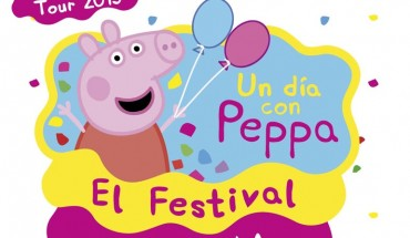 Festival Peppa Pig en Marbella