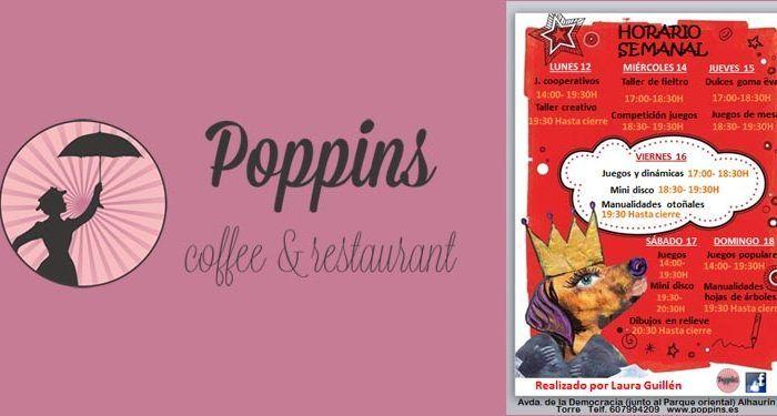 poppins programa octubre cabecera