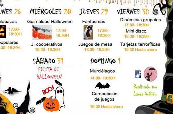 poppins programa halloween cabecera