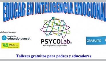 Talleres educar en inteligencia emocional