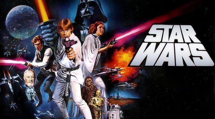 Star Wars en La Casa del Libro