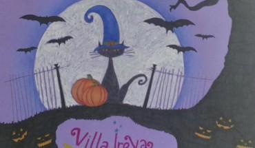 Halloween en Villa Ireya