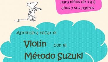 Aprende a tocar el violín