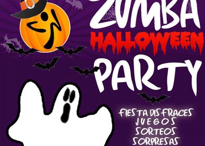 Fiesta Halloween en Benalmádena para peques