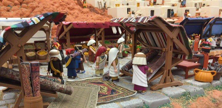 monumental belén playmobil antequera navidad 2015 galería foto 4