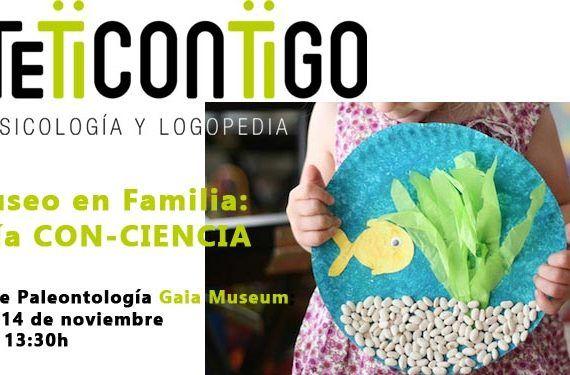 plan Tuteticontigo museo famillia ciencia cabecera