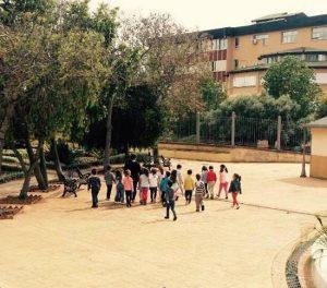 Cumpleaños infantiles en el Jardín Botánico UMA