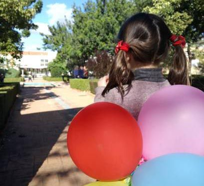 Cumpleaños infantiles en Málaga