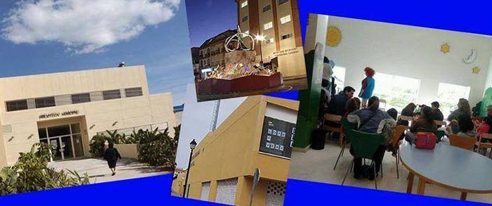 Cuentacuentos en Fuengirola