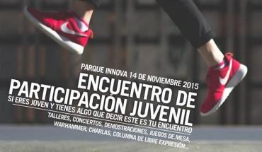 Jornada para jóvenes en Benalmádena