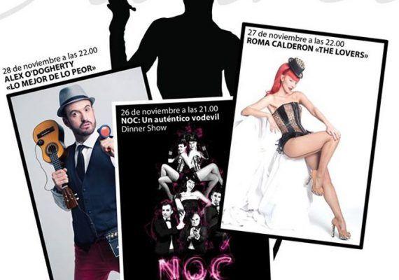 Festival de Cabaret de Marbella, sorteo entradas gratis