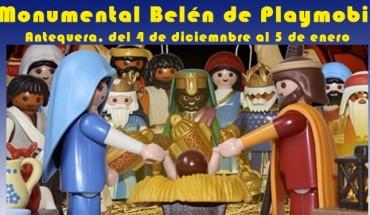 belén monumental antequera colectivo imagines playmobil exposición cabecera