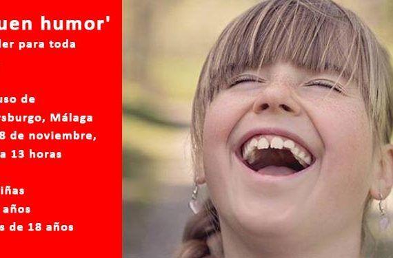 taller buen humor museo ruso málaga visita familiar cabecera