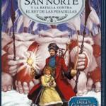 Nicolás San Norte, libro