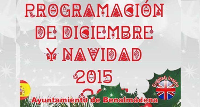 Navidad para niños en Benalmádena | La Diversiva