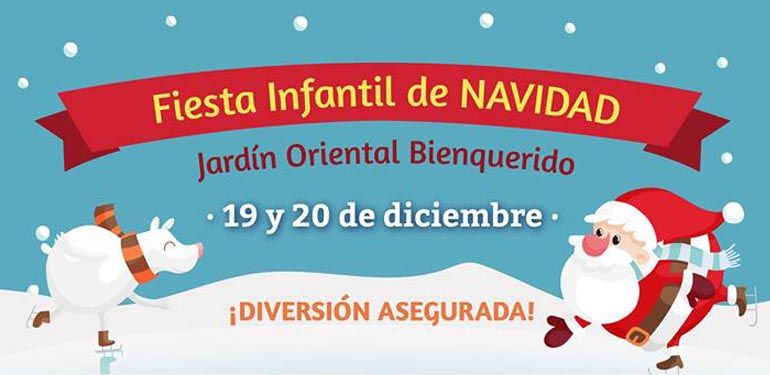 fiesta navidad parque oriental bienquerido alhaurín de la torre animación frozen cabecera