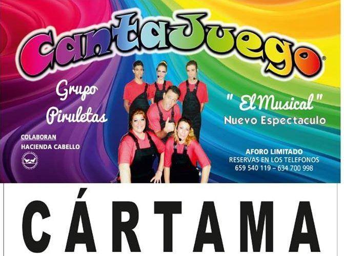 El Cantajuego en Cártama