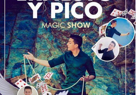 Magia en Riosol para niños el lunes 7 de diciembre