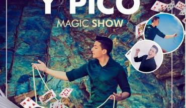 Magia en Riosol