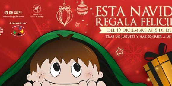 Planes para niños en Málaga Plaza