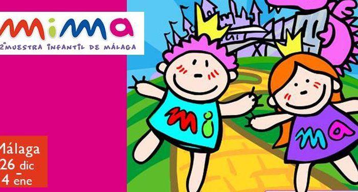 mima 2015 palacio congresos atracciones actividades educativas recreativas navidad vacaciones cabecera