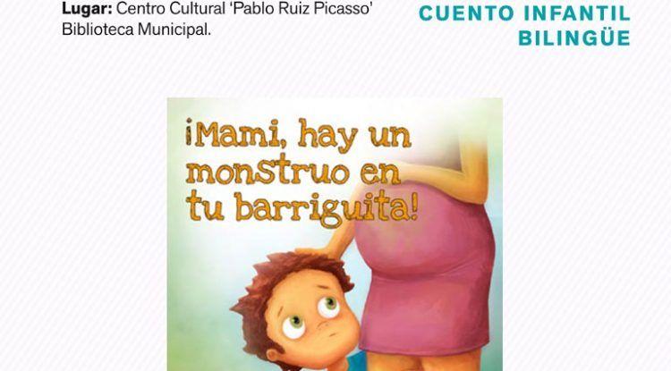 Cuentacuentos bilingüe en Torremolinos